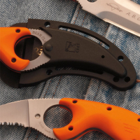 Стропорез Bear Claw E.R. Serrated Edge